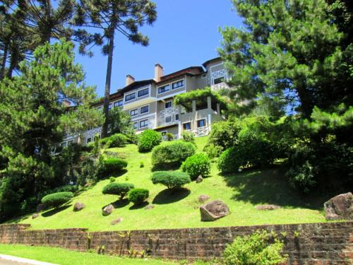 Duplex Gramado Superior Photo