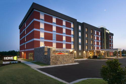 Home2 Suites by Hilton Little Rock West Photo