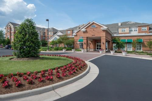 Residence Inn Dulles Airport At Dulles 28 Centre Photo