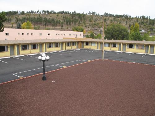 Budget Host Inn NAU / Downtown Flagstaff Photo