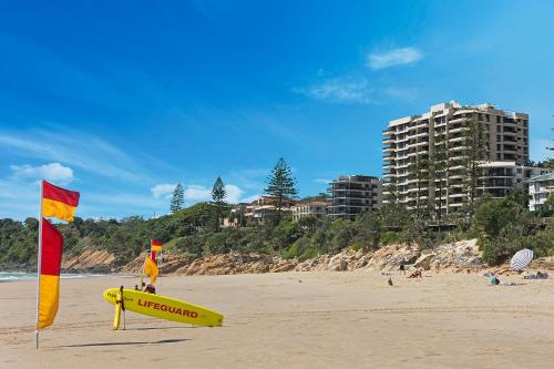 Club Coolum Beach Resort