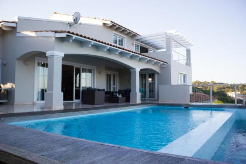 Plettenberg Bay Villa Photo