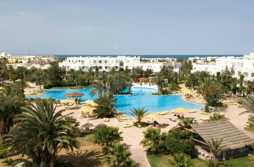 Vincci Djerba Resort Photo