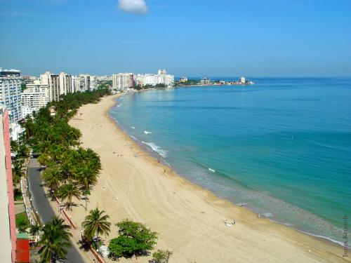 tourism and san juan beach San juan (viejo san juan) is the historic core of san juan although this eight by ten block district is part of san juan, it is quite geographically and.
