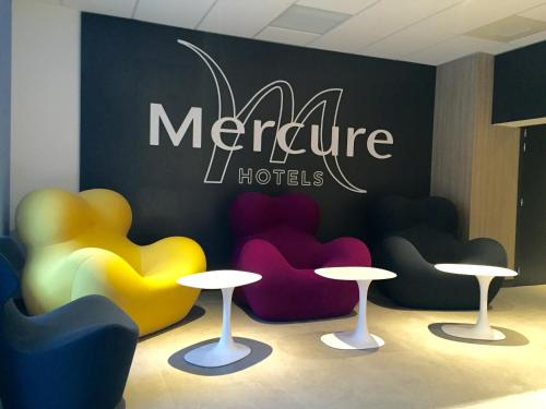 Mercure Paris Alesia impression