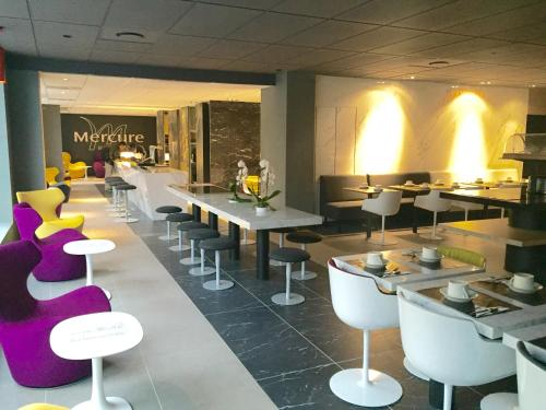 Mercure Paris Alesia photo 6