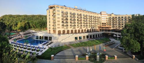 lti Dolce Vita Sunshine Hotel All Inclusive, Золотые пески