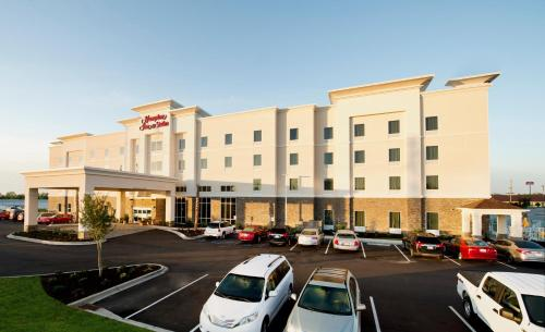 Hampton Inn & Suites Orangeburg, SC Photo
