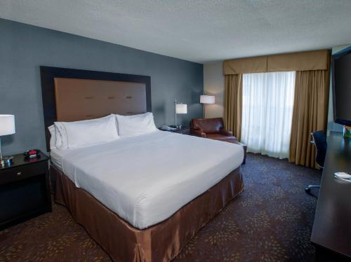 Holiday Inn Express & Suites Buffalo Airport Photo