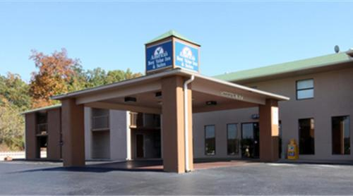Americas Best Value Inn - Malvern