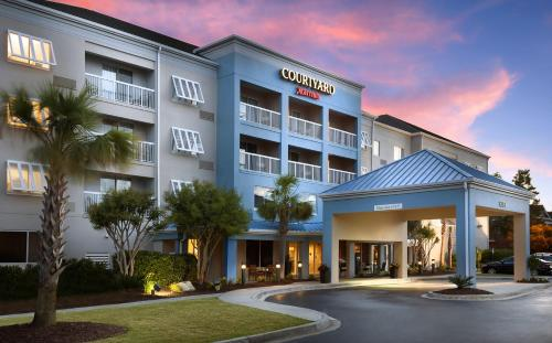 Courtyard Myrtle Beach by Marriott Broadway Photo