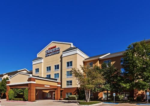 Fairfield Inn and Suites by Marriott Austin Northwest/The Domain Area Photo