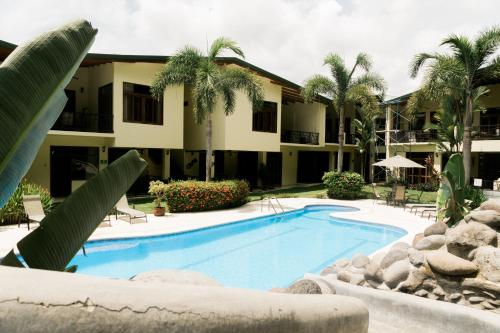 Club del Cielo Condominium Rental Photo