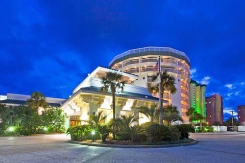 Holiday Inn On The Beach Destin in Destin from $95