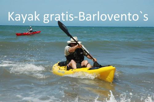 Barlovento´s Photo