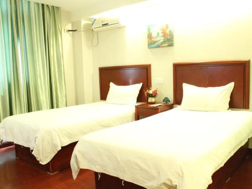 Greentree Inn Guangxi Nanning Langdong Business Hotel