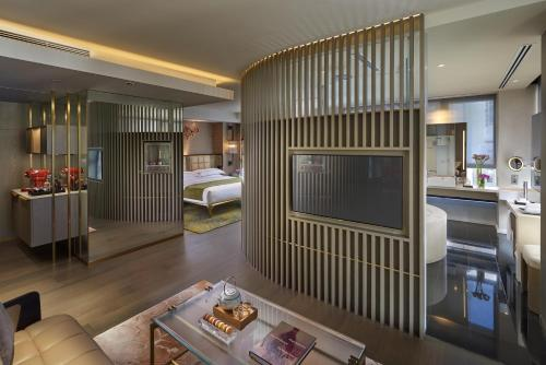 The Landmark Mandarin Oriental Hong Kong photo 19