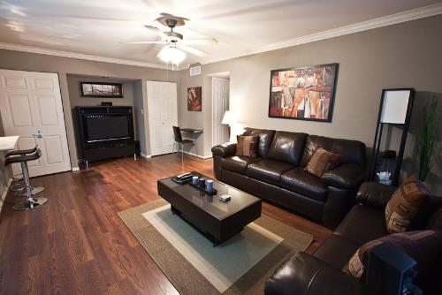 Hangout, Apartment at Scottsdale Photo