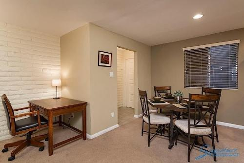 Parktopia, Apartment at Scottsdale Photo
