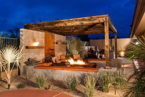 Sonoran Desert Retreat Photo