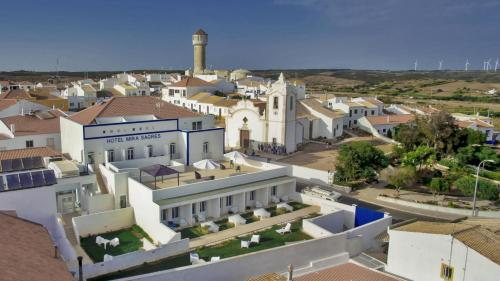 holidays algarve vacations Vila Do Bispo  Hotel Mira Sagres