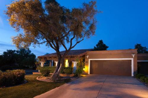 McCormick Ranch Santa Fe Home Photo