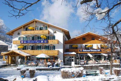 Alpenhotel Rieger