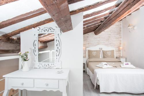 Hotel Apartments In Trastevere Toc