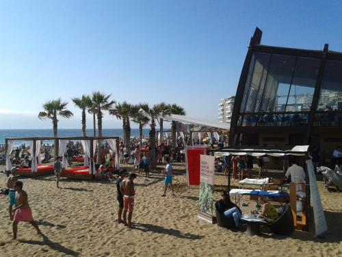 Departamentos Reñaca Photo