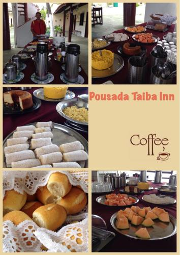 Pousada Taiba Inn Photo