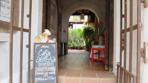 Hotel Casa Abierta Photo