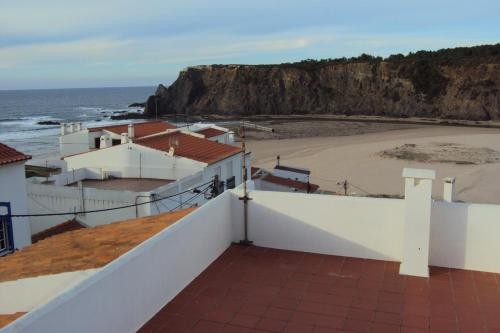 holidays algarve vacations Odeceixe Odeceixe Beach Apartments