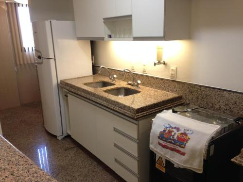 Apartamento Aquaville Frente Mar Photo
