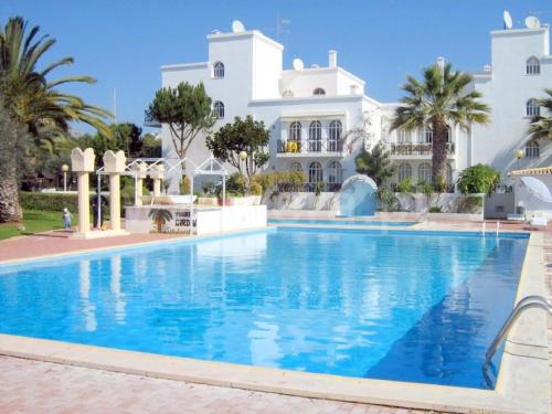 holidays algarve vacations Tavira Tavira Garden Apartment