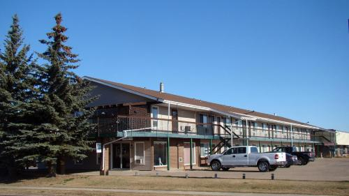 King's Motel & Restaurant Photo