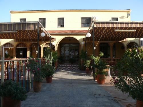 Hostal Monte Horquera