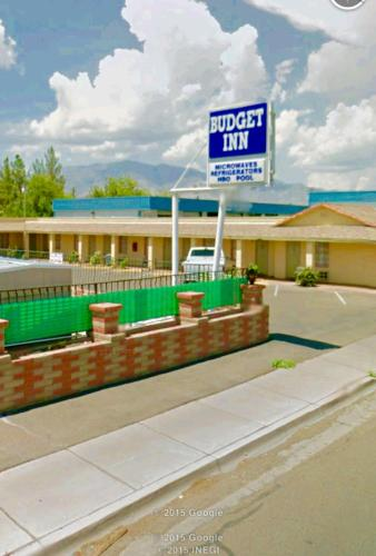 Picture of Budget Inn Safford