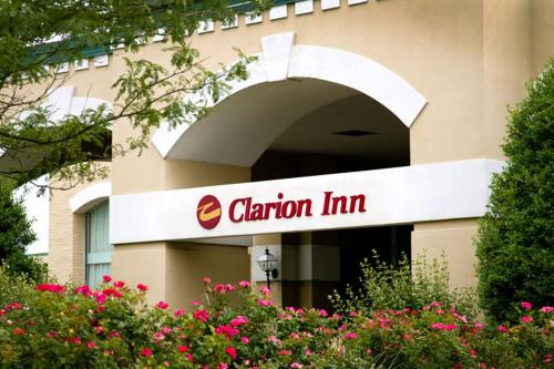 Clarion Inn Evansville