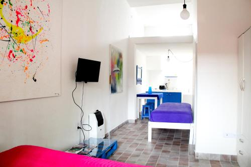 Apartamento Las Orquideas Photo
