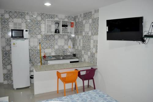 Suites Cheiro do Mar Photo