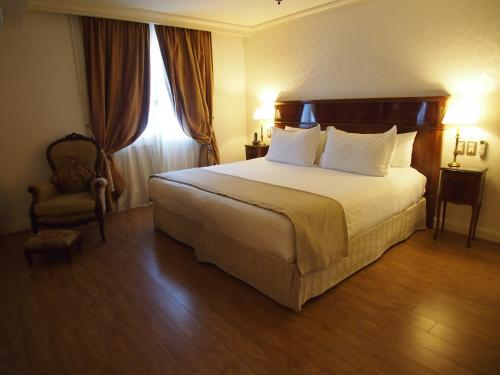 Melia Recoleta Plaza Hotel photo 44