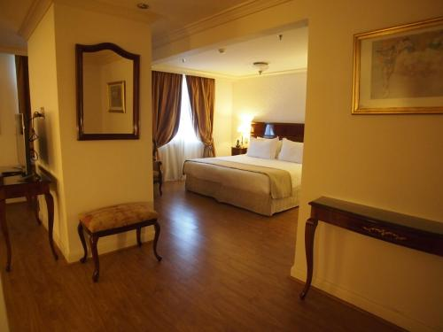 Melia Recoleta Plaza Hotel photo 49