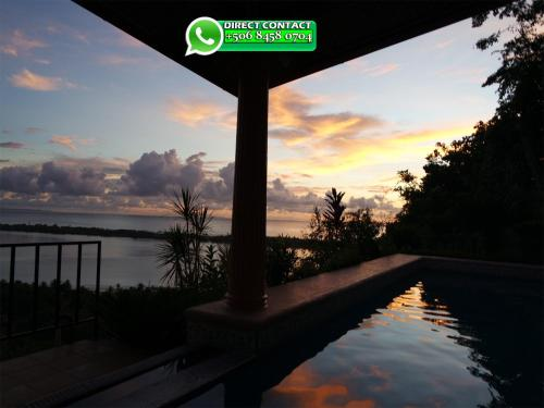 Cenit Eco Lodge by the Sea Photo