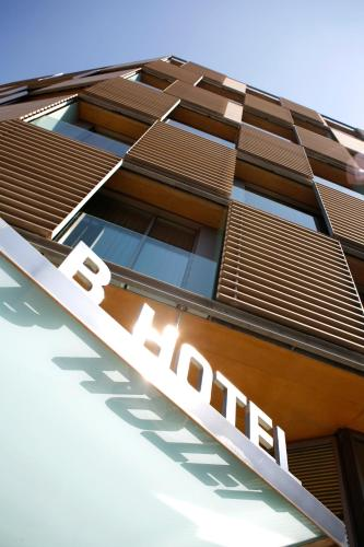 B Hotel Barcelona, Barcelona, Spain, picture 27