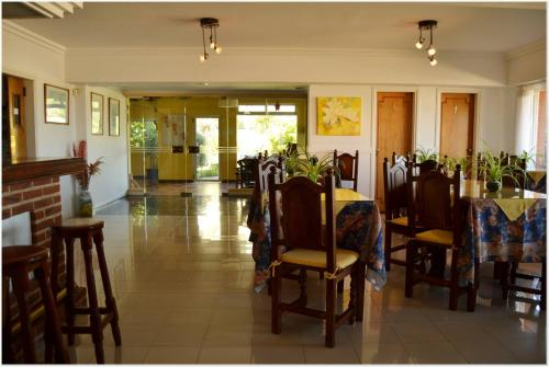 Ivamar Hotel y Apart Photo