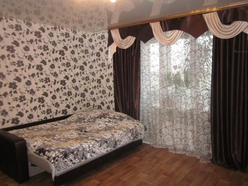 Apartment Uyut on Lesnaya 22, Плес