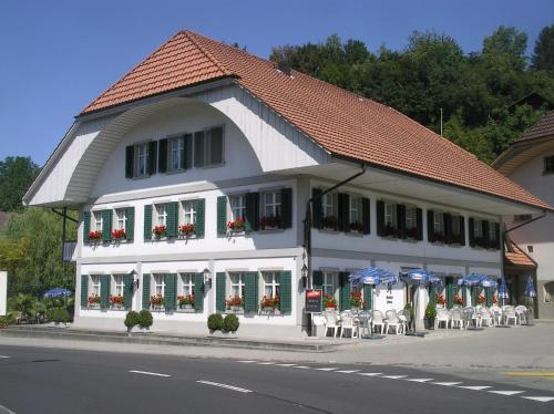Gasthof Lwen