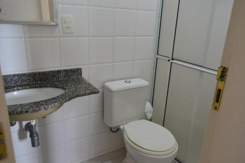 Apartamento Satel Praia Photo