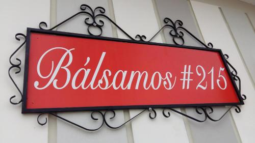 Bálsamos Hotel Boutique Photo