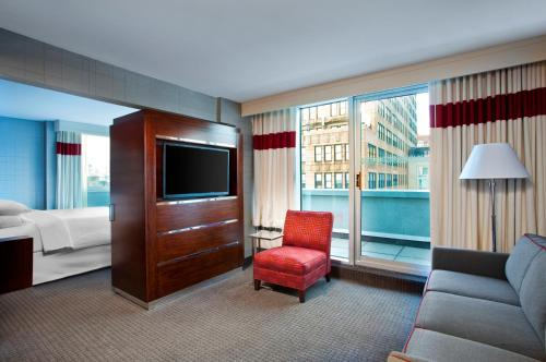 Four Points by Sheraton Manhattan Chelsea photo 18